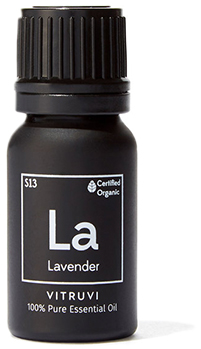 vitruvi LAVENDER ESSENTIAL OIL
