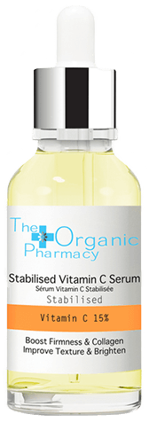 The Organic Pharmacy, Stabilized Vitamin C Serum