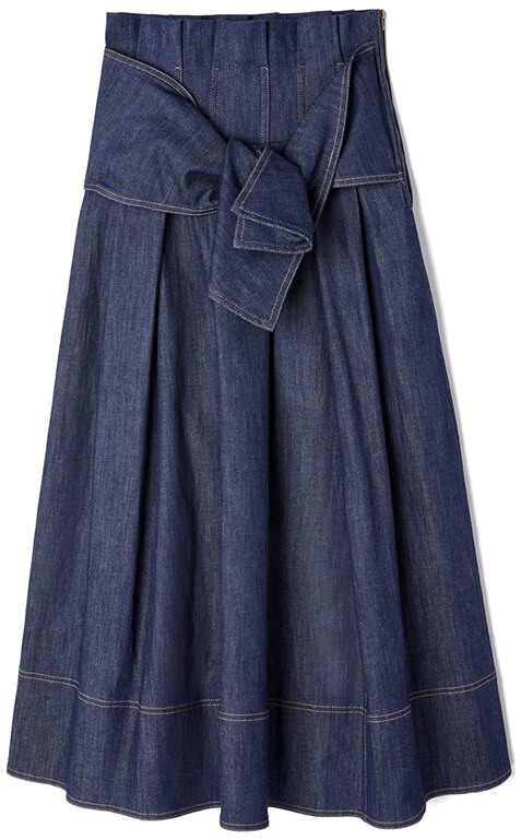 ULLA JOHNSON skirt