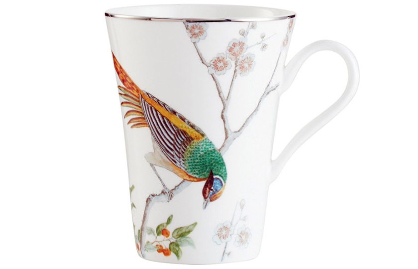 GOOP x CB2 mug