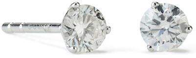 ADINA REYTER x goop diamond studs