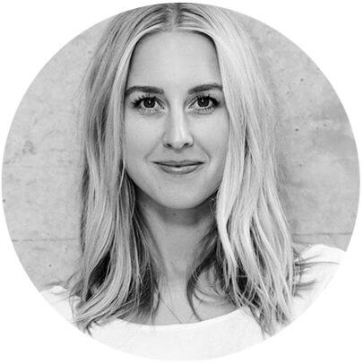 Sara Panton headshot