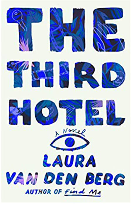 third hotel book cover
