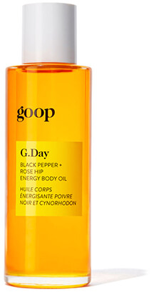 GOOP BODY BODY OIL