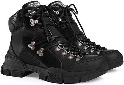 GUCCI high-top sneaker
