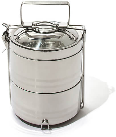 Onyx Food Storage Container