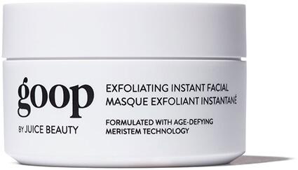 Exfoliating Instant Facial