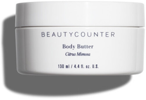 Body Butter in Citrus Mimosa