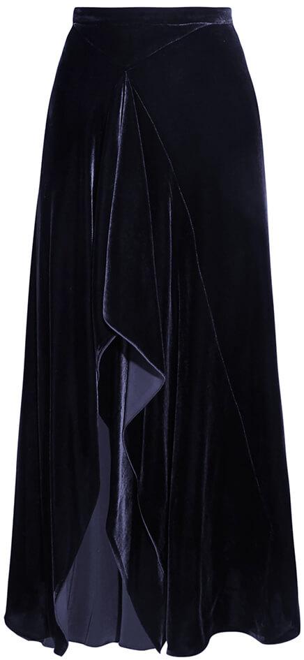 ROLAND MOURET skirt
