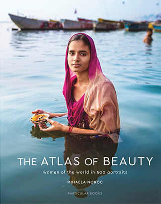 the altas of beauty book cover