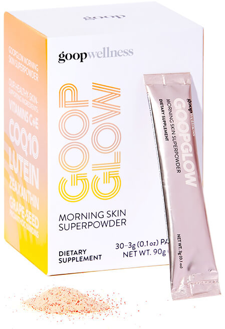 goop Wellness, goopglow, goop, $60