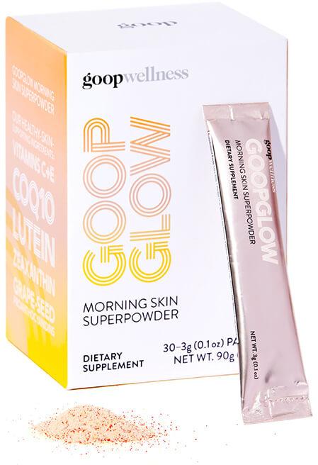 goop Wellness, goopglow, goop, $60