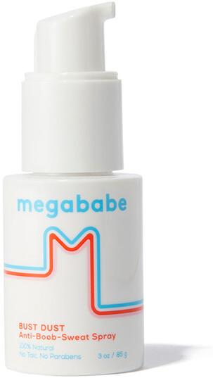 Megababe, Bust Dust, goop, $16