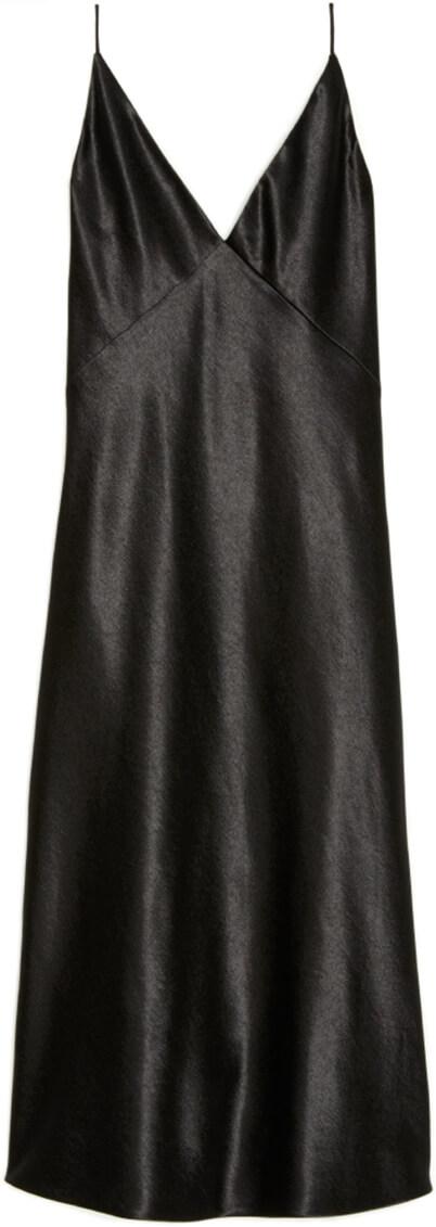 Silver Vince Skirt