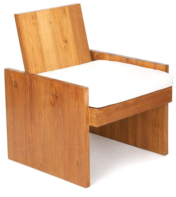 ANDRIANNA SHAMARIS chair