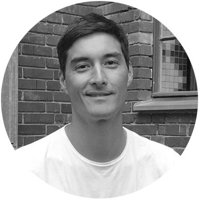 JOHN WOGAN goop's Travel features editor