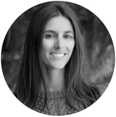 Jacqueline Schulze Weitzen goop's director, communications