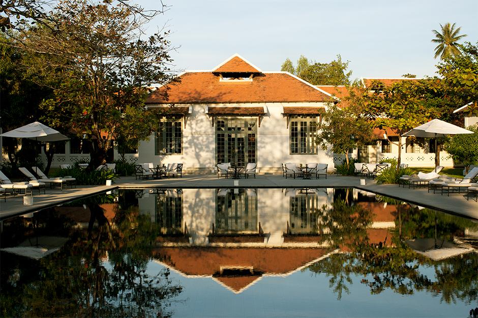 Amantaka hotel