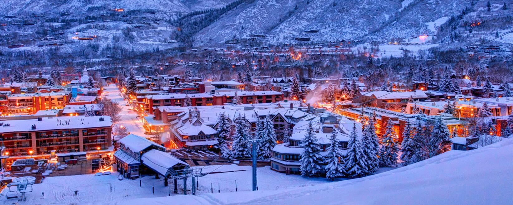 Après & Chill: Where to Go and What to Pack in Lake Tahoe, Aspen, and Park City