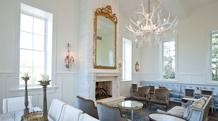 WASHINGTON SCHOOL HOUSE Dining Room