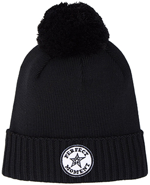 PERFECT MOMENT beanie