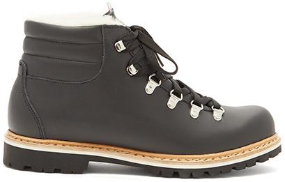 MONTELLIANA boots