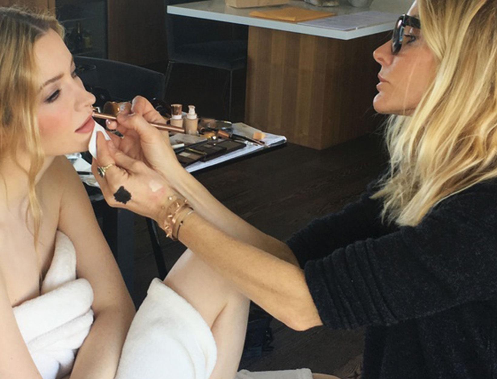 Ask Jean:  Beyond No-Makeup Makeup?