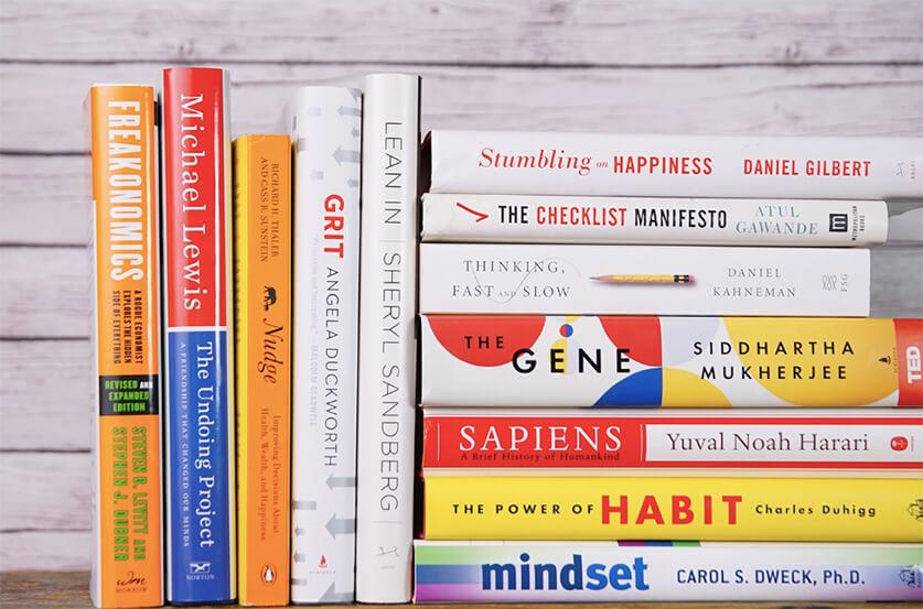 NEXT BIG IDEA Book Club