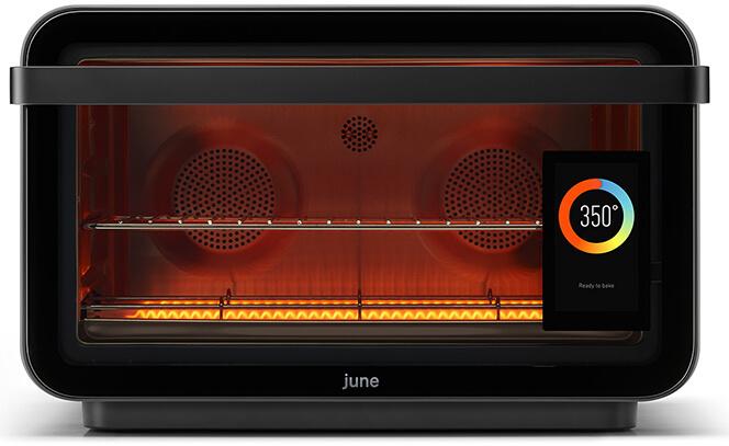 JUNE OVEN Smart Oven