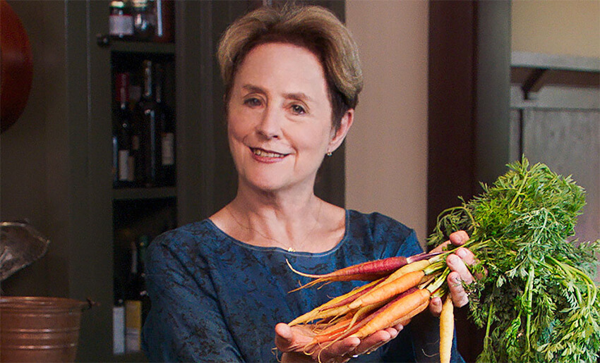 Masterclass Alice Waters on Cooking