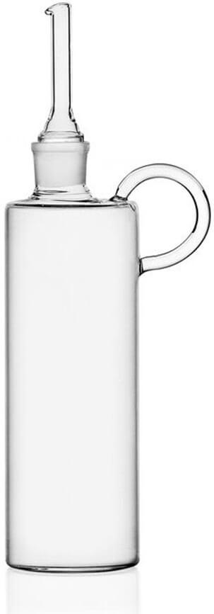ICHENDORF MILANO Glass Olive Oil Cruet