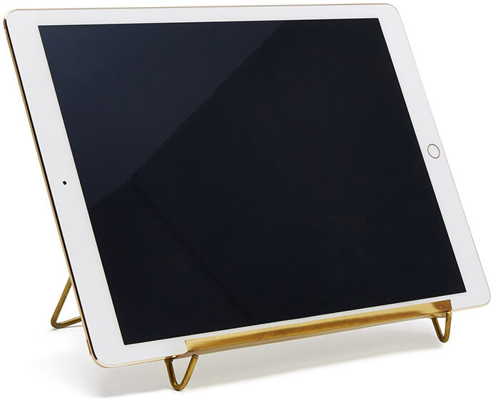 Puebco Cookbook & Tablet Stand