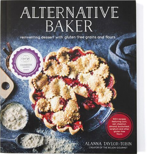 Page Street Publishing Alternative Baker