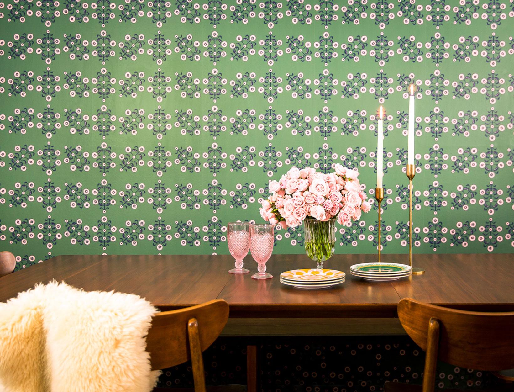 Color Stories How To Take Interior Design Risks Goop Bloglovin