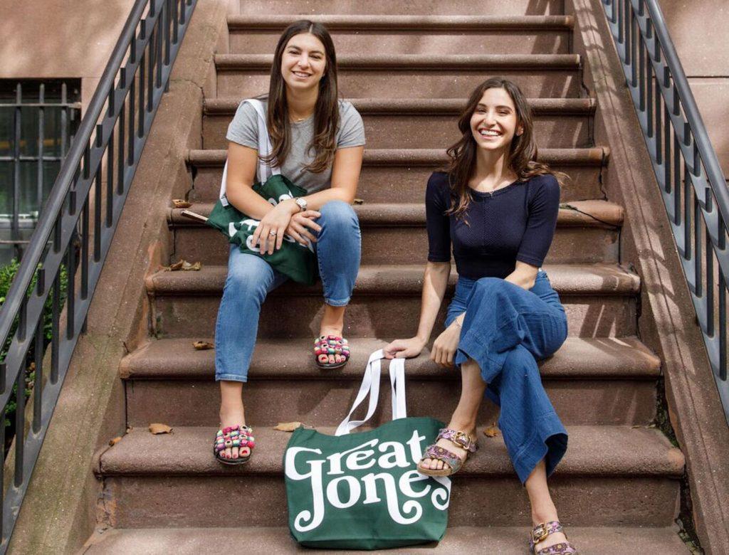 Meet Great Jones: The Female-Run Cookware Empire | Goop