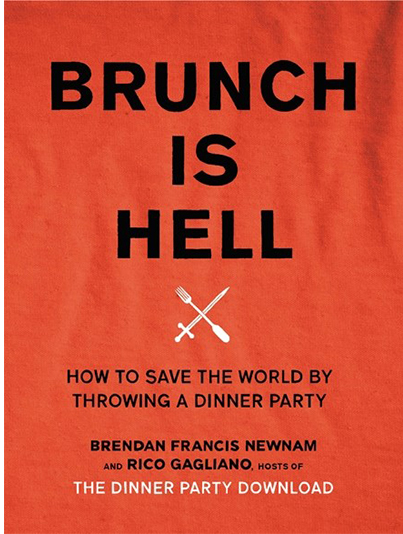 Hachette Brunch is Hell
