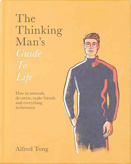Chronicle The Thinking Man's Guide to Life