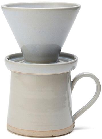 Coffee Mug and Dripper