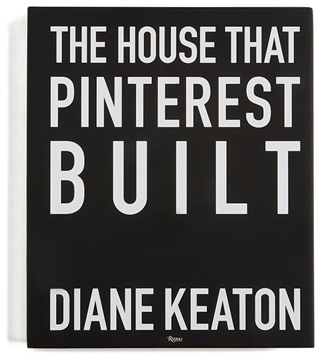 House That Pinterest Built Book Cover