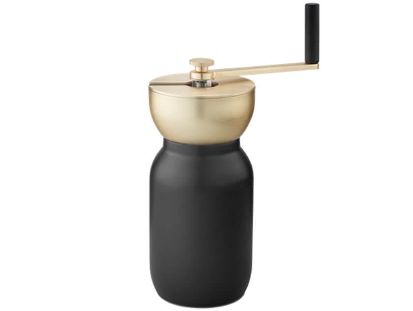 black coffee grinder