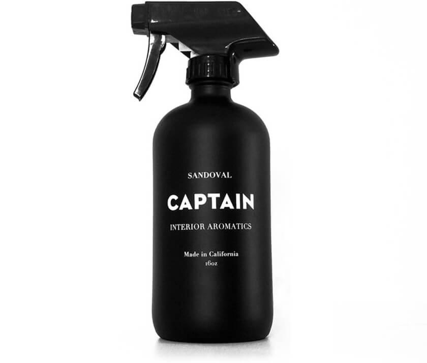 aromatic spray bottle