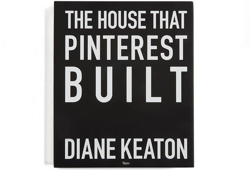 house that pinterest built black book cover