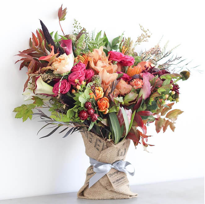 Farmgirl Flowers Big Love Bouquet Monthly Delivery
