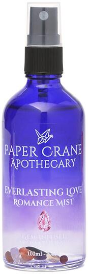 Paper Crane Apothecary Everlasting Love