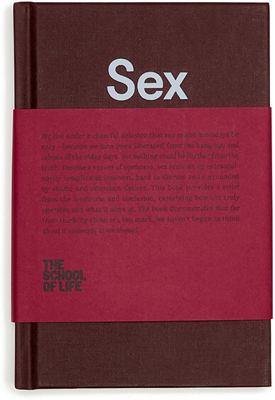The School of Life Sex