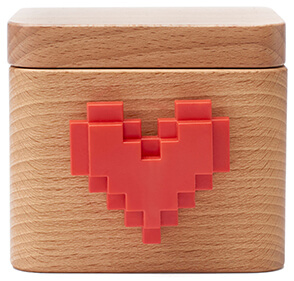 Lovebox Lovebox
