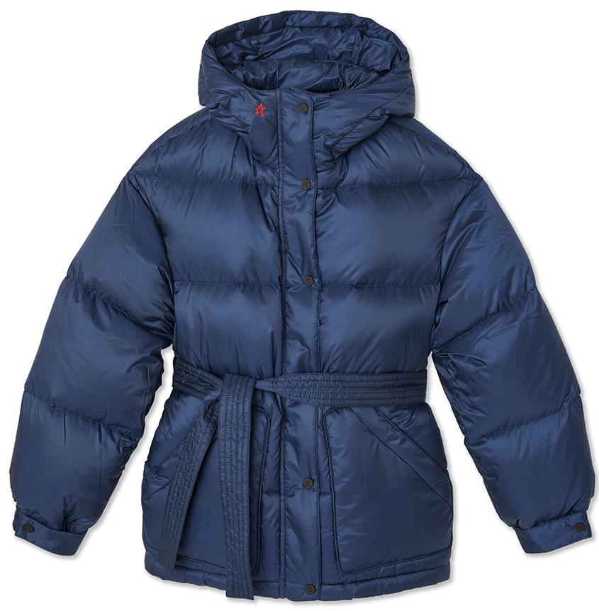 Perfect Moment Over Size Parka