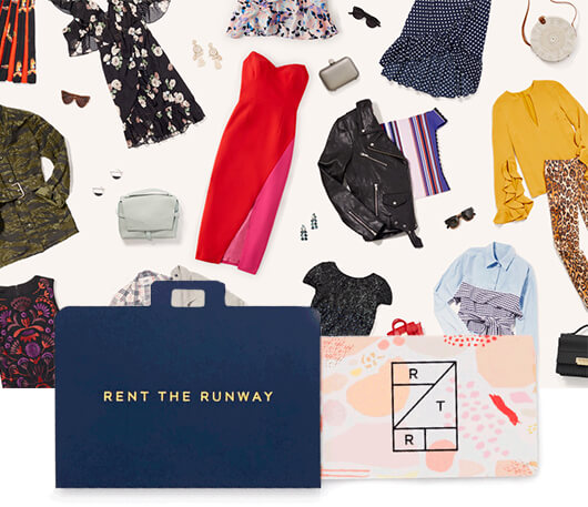 Rent the Runway Unlimited Membership