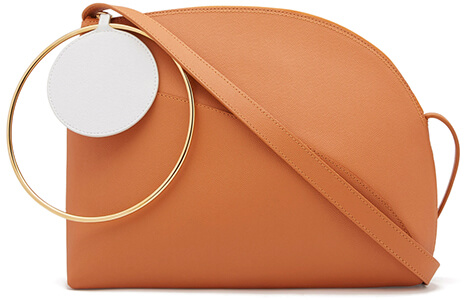 Roksanda EARTHA MEDIUM LEATHER BAG