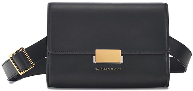 Want Les Essentiels Corzo Belt Bag